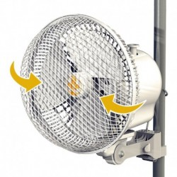 VENTILADOR MONKEY FAN OSCILANTE 20 W SECRET JARDIN