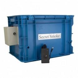EXTRACTOR SECRET BOX CON VELOCIDAD REGULABLE