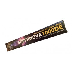 BOMBILLA SUPERNOVA 1000 W DOUBLE ENDED