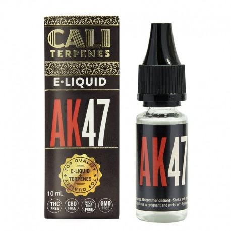CALI TERPENES E-LIQUID AK 47
