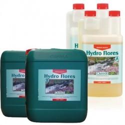 HYDRO FLORES AGUA BLANDA A + B
