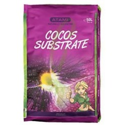 ATAMI COCO SUBSTRATE 50 L.