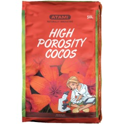 ATAMI HIGH POROSITY COCOS 50 L.