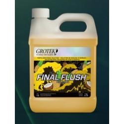 FINAL FLUSH PIÑA COLADA