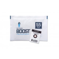 INTEGRA BOOST HUMIDITY 55% 67 GR