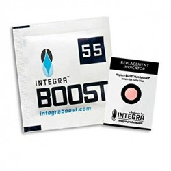INTEGRA BOOST HUMIDITY 55% 8GR