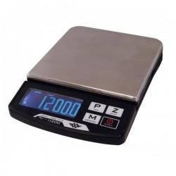 BASCULA MY WEIGH 1200G. x 0.1G