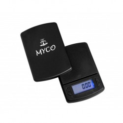 BASCULA MYCO MM-100 MINISCALE 100G x 0,01G