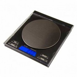 BASCULA ON BALANCE SQUARE SCALE CD 100G x 0,01G