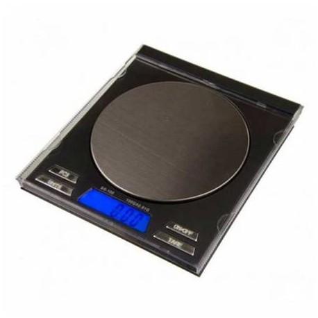 BASCULA ON BALANCE SQUARE SCALE CD 100G x 0,01G