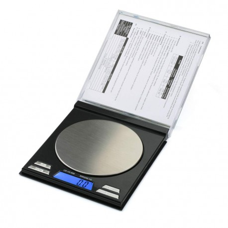 BASCULA ON BALANCE SQUARE SCALE CD 500G x 0,1G