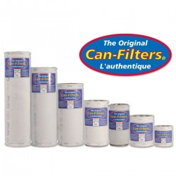 FILTRO CAN FILTER 400 M3 ( 150x330MM )