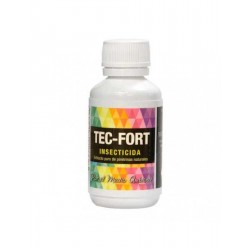 TEC FORT TRABE