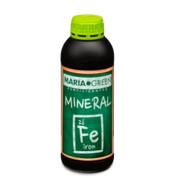 MINERAL Fe