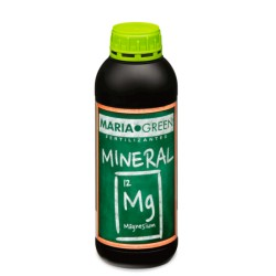 MINERAL Mg