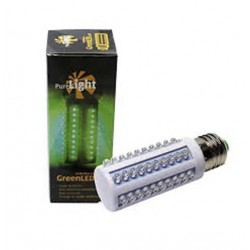 BOMBILLA PURE LIGHT GREEN LED 3,5 W